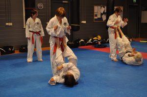 2010 treeniä 3